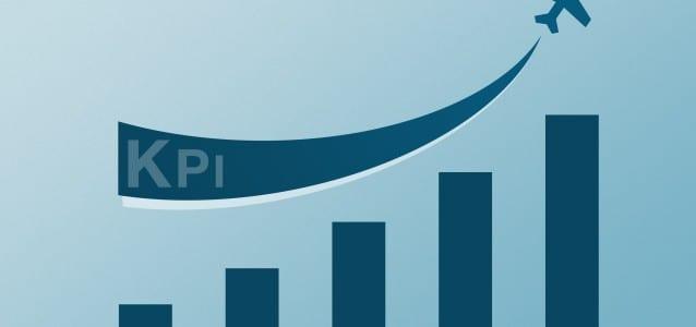 Key Performance Indicators improve through a a quality system