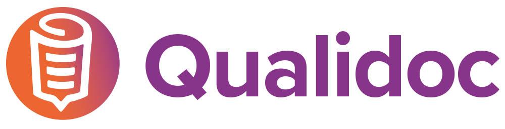 Qualidoc's Logo